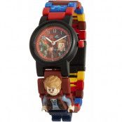 LEGO Jurassic World - Owen Minifigure Link Buildable Watch