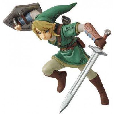 Nintendo UDF - Link (Zelda Twilight Princess HD)