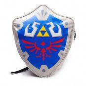 Nintendo Zelda Sköld Ryggsäck