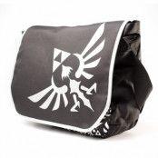 Nintendo - Zelda Svart Messenger Bag