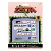 The Legend of Zelda, 20x Magneter