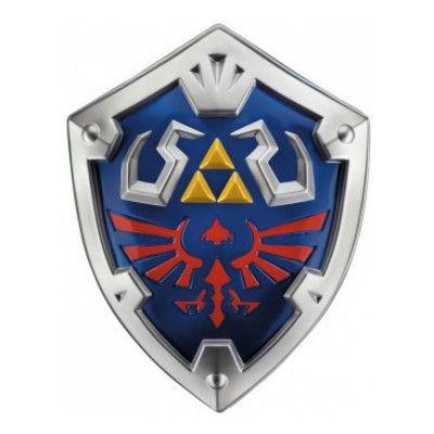 Zelda Link Sköld