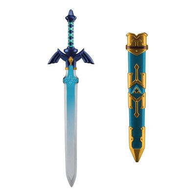 Zelda Link Svärd