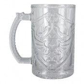 Zelda Sköld Glas - 1-pack