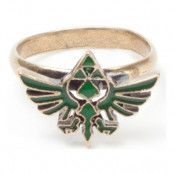 Zelda Triforce Ring - Small