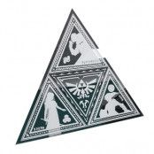 Zelda Triforce Spegel