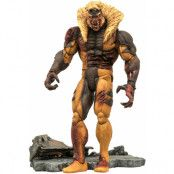 Marvel Select - Zombie Sabretooth