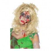 Älva Zombie Peruk - One size