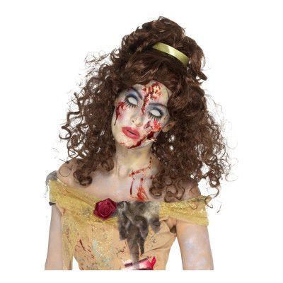 Belle Zombie Peruk