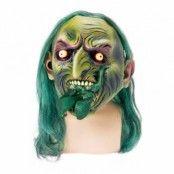 Ormhäxa Mask
