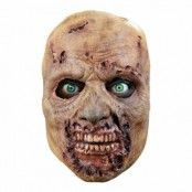 The Walking Dead Rutten Zombie Mask - One size