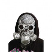 Zombie  gasmask