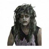Zombie Rocker Peruk