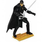 Hero H.A.C.K.S. - Zorro