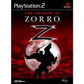 Shadow Of Zorro